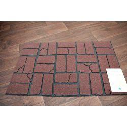 Čistící rohože ECO-MAT 45x76 USED BRICK