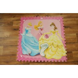 PUZZLE PIANKOWE DISNEY model 2253