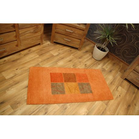 Koberec TERRY oranžový
