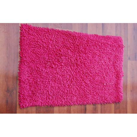 KOBEREC BAVLNA koupelna růžový