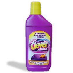 Odstraňovač skvrn CLEVER 450ml