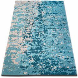 Koberec ACRYLOVY BEYAZIT 1797 Blue