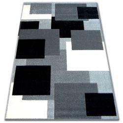 Koberec PILLY H202-8404 - krém/antracit