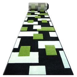 Béhoun HEAT-SET FRYZ PILLY - 7778 černý zelený