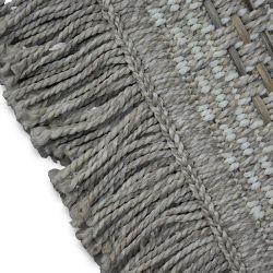 Koberec BOHO 46222/651 SISAL - béžový diamanty střapce