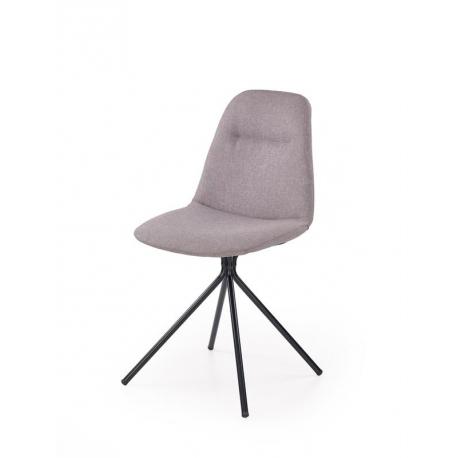 Židle K240 šedá