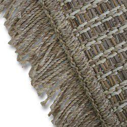 Koberec BOHO 46219/651 SISAL béžový FRINGE