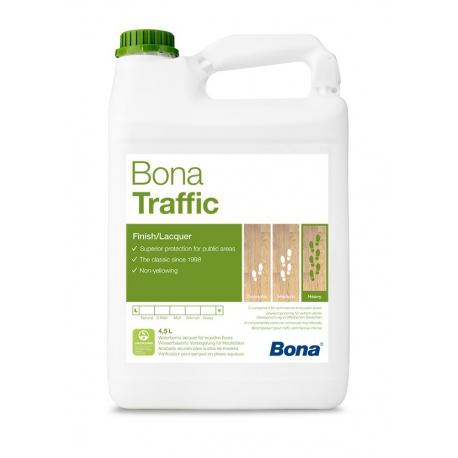 BONA Traffic polomat