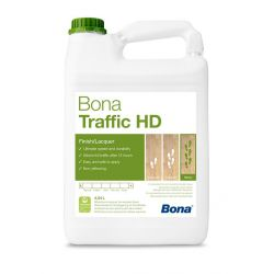 BONA Traffic HD pololesklý