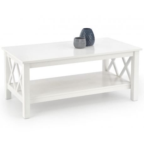 Konferenční stolek NADA bílá
