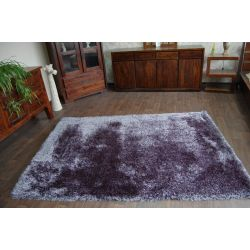 Koberec SHAGGY ALEXANDRA purple