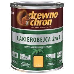 DREWNOCHRON 2v1 LAK