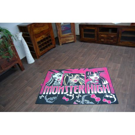 Koberec DISNEY 95x133cm MONSTER HIGH 03