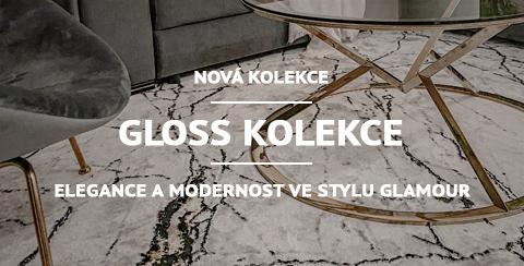 Kolekce GLOSS